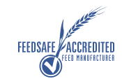 Browns Stockfeed is Feedsafe Accredited